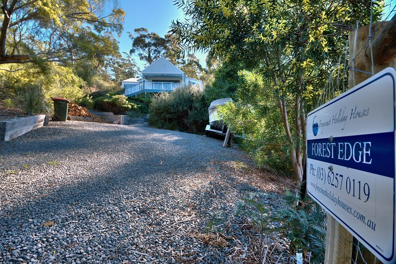 Forest Edge, vacation rental in Coles Bay