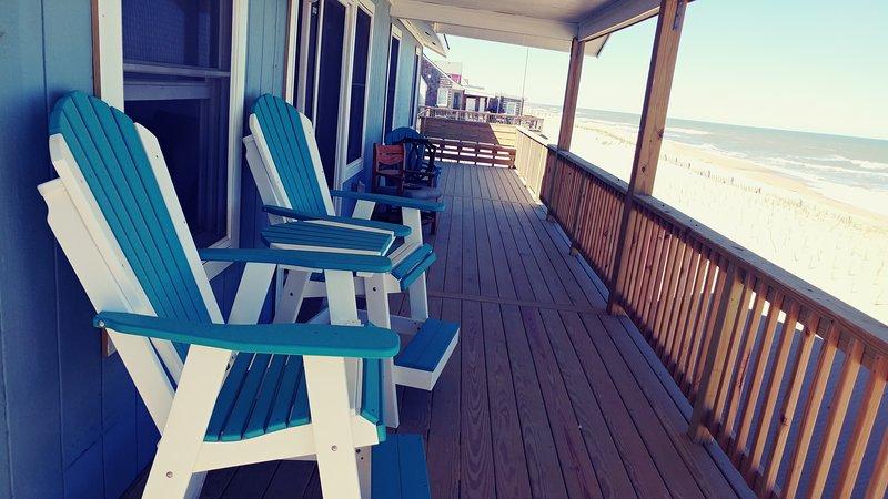 Shugafoot, location de vacances à Kitty Hawk