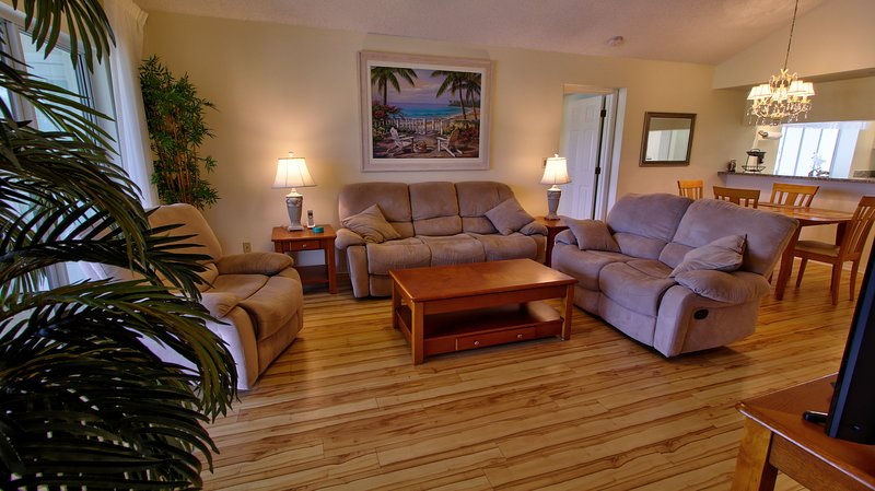 Awesome Farmington Vistas Condo in Venice FL 3 BR, holiday rental in Venice