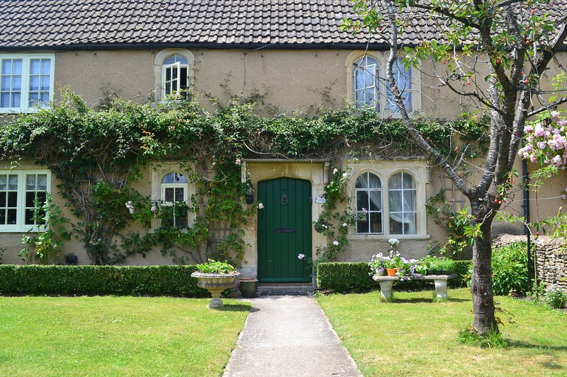 Rose Cottage - The Cotswolds, vakantiewoning in Tetbury