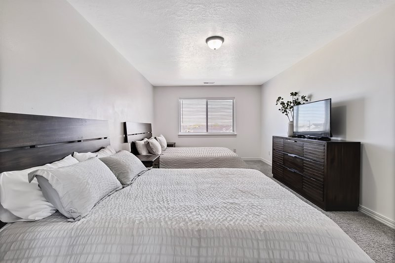 Treasure Valley's Shared Home with 1 Double Queen Bedroom, vacation rental in Meridian