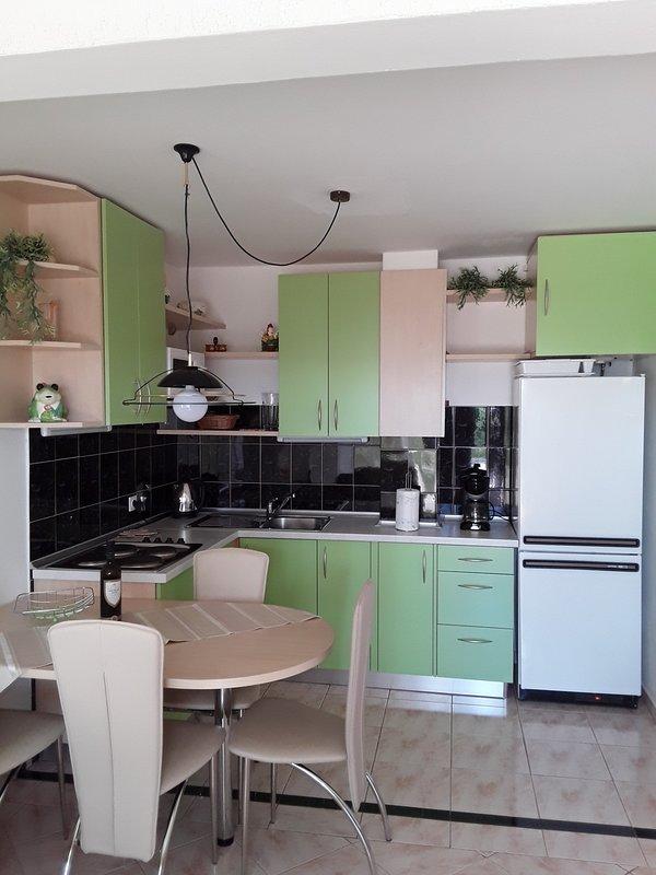 Holiday home 161355 - Studio apartment 160634, holiday rental in Velika Plana