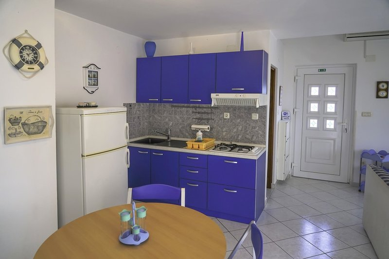 Holiday home 169269 - Holiday apartment 179007, holiday rental in Banj