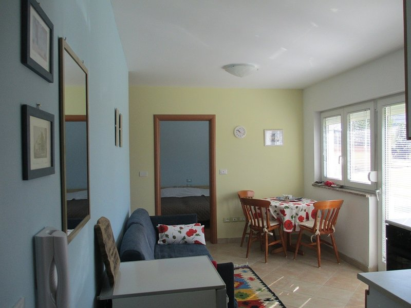 Holiday home 176034 - Holiday apartment 193566, holiday rental in Lokve