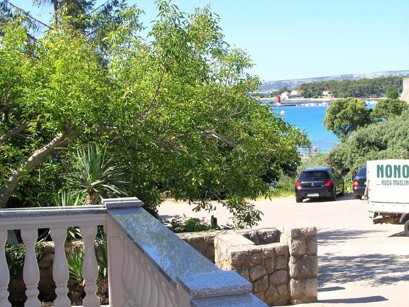Holiday home 178776 - Holiday apartment 199044, alquiler vacacional en Baska