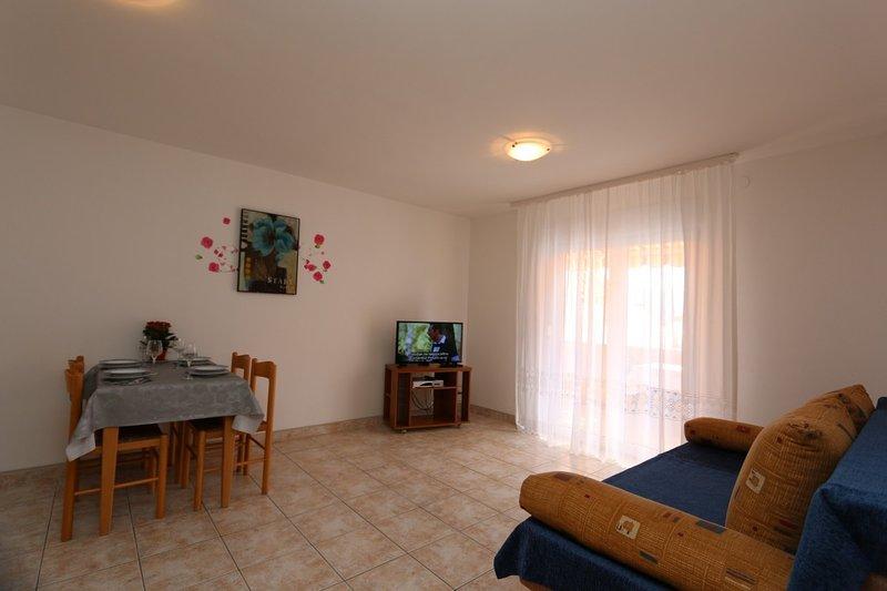 Holiday home 190344 - Holiday apartment 226767, casa vacanza a Soline