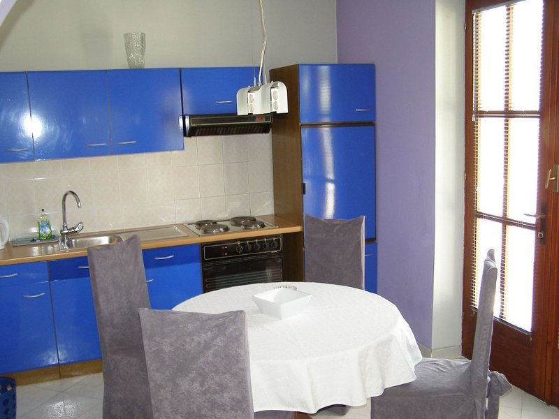 Holiday home 160481 - Studio apartment 158475, holiday rental in Tijesno