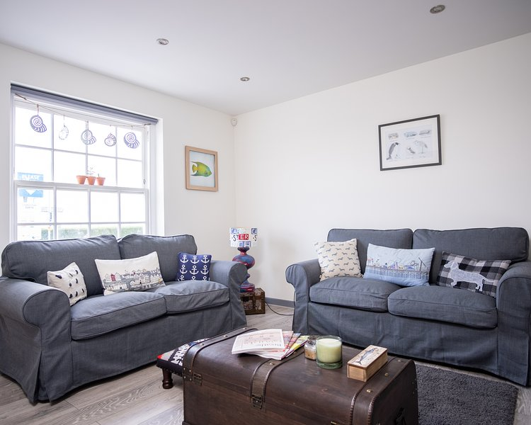 Next Door But One, holiday rental in Burnham-on-Crouch