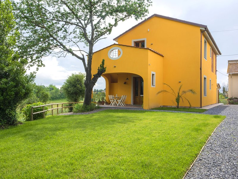 Il Venturino, holiday rental in Galleno