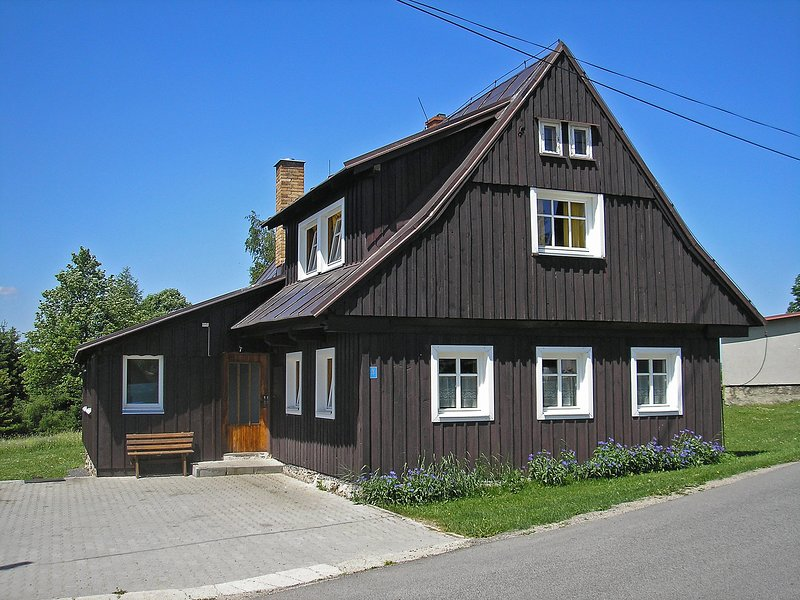 Příchovice, vacation rental in Przecznica