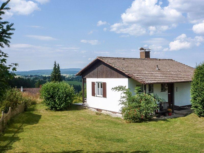 Schöne Aussicht, vacation rental in Loffingen