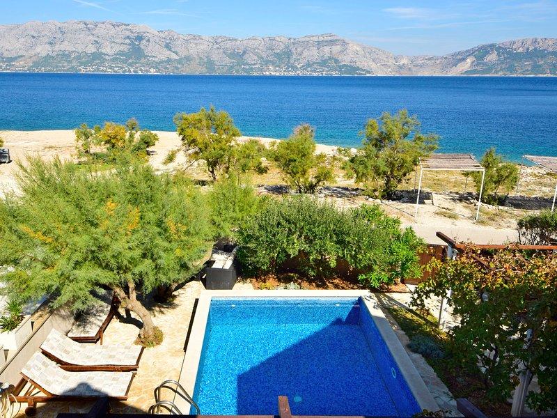 Sofija, holiday rental in Povlja