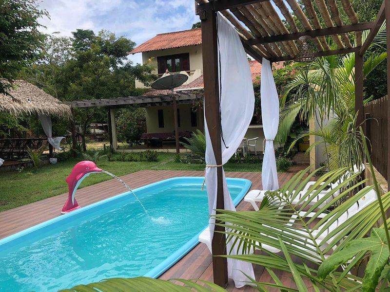 Casa de Férias_Alter do Chão, location de vacances à Santarem