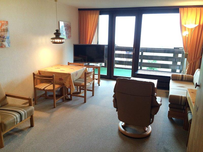 Acletta (Utoring), holiday rental in Surrein