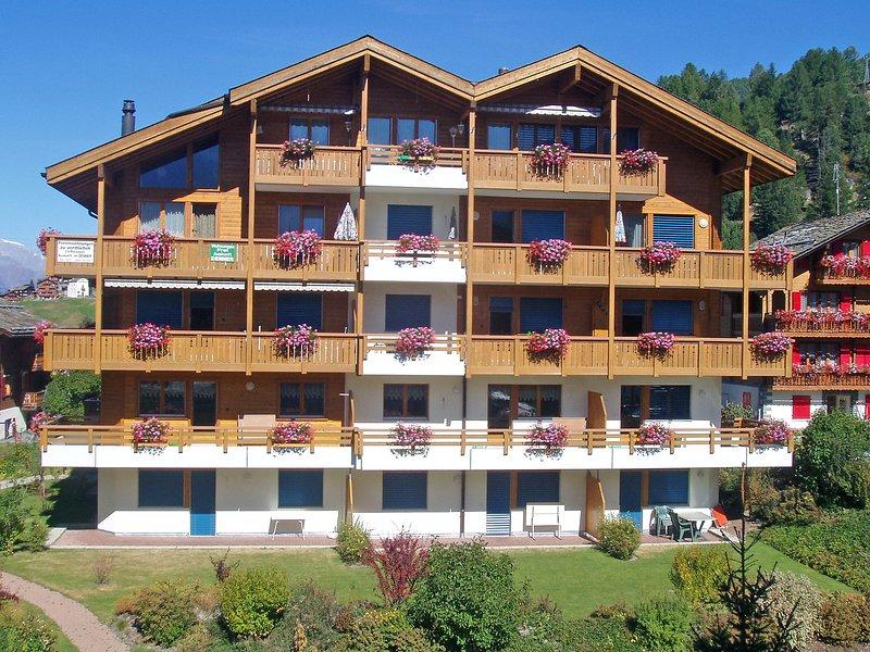 Appartement 13, location de vacances à Eischoll