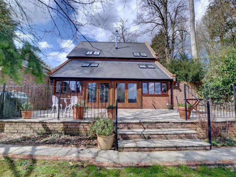 Valley View Barn, vacation rental in East Grinstead