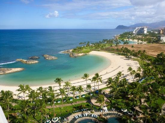 Marriott's Ko Olina Beach Club 2 Bedroom Villa, holiday rental in Ewa Beach