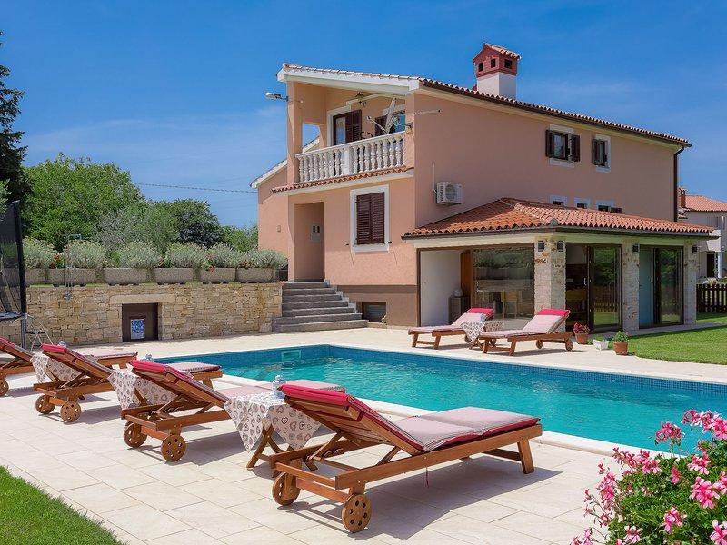 Mirjana, holiday rental in Grabri