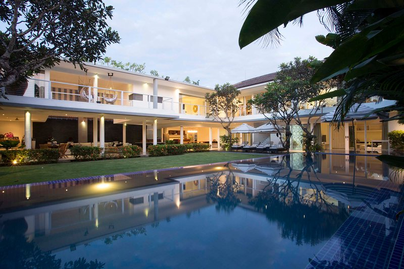 CassaMia Bali, vacation rental in South Kuta
