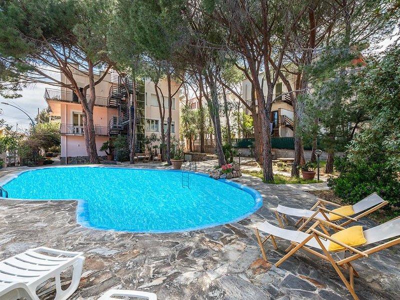 CASA PIGNA, holiday rental in Cala Gonone