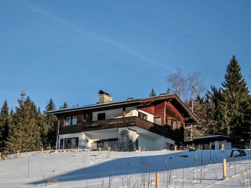Berghaus Weitblick, holiday rental in Percht