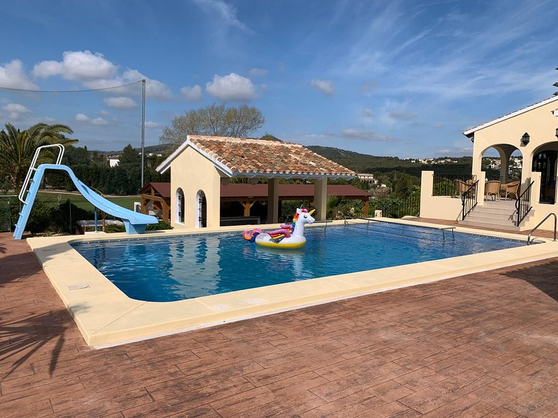Casa Henry, holiday rental in Javea