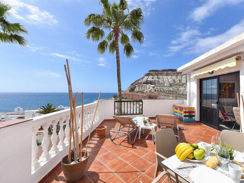 Beach Apartment in Playa del Cura 323, aluguéis de temporada em Playa de Cura