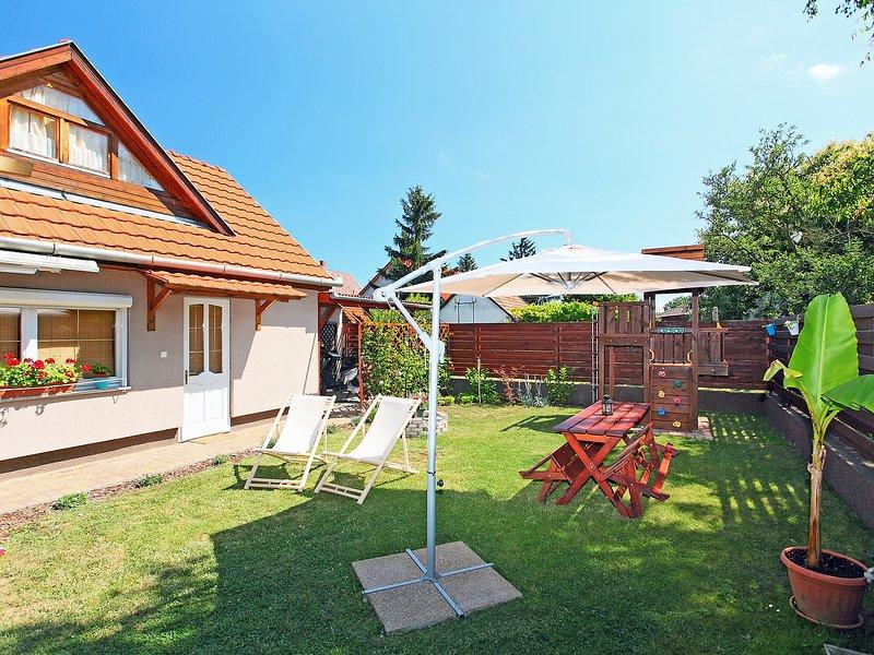 Balaton H2069, holiday rental in Balatonszemes