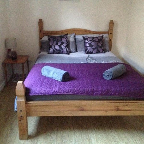 Elgin apartment, holiday rental in Fochabers