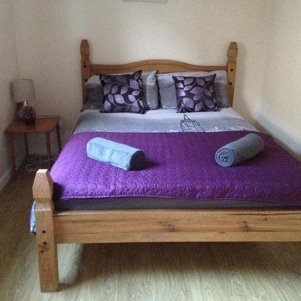 Elgin apartment, location de vacances à Garmouth