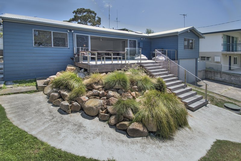 Harbour Master, vacation rental in Coles Bay
