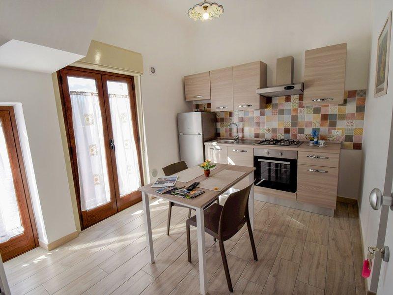 Casa SinAgo, vacation rental in Collesano