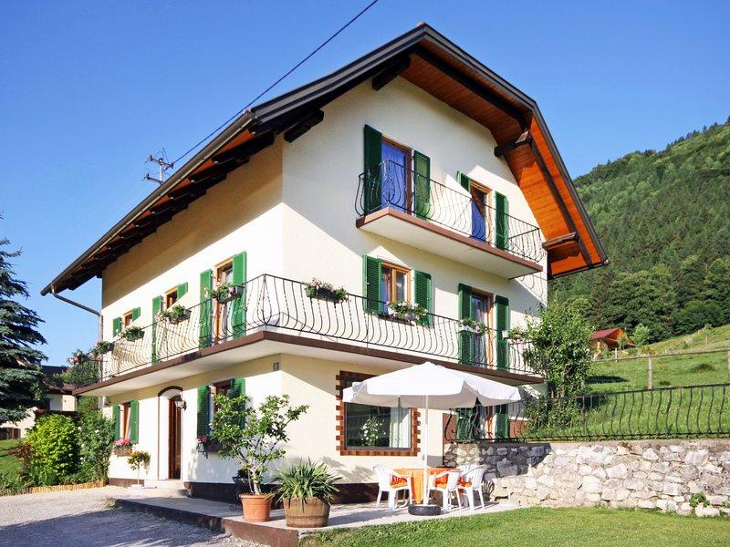 Sonnhaus, aluguéis de temporada em Annenheim