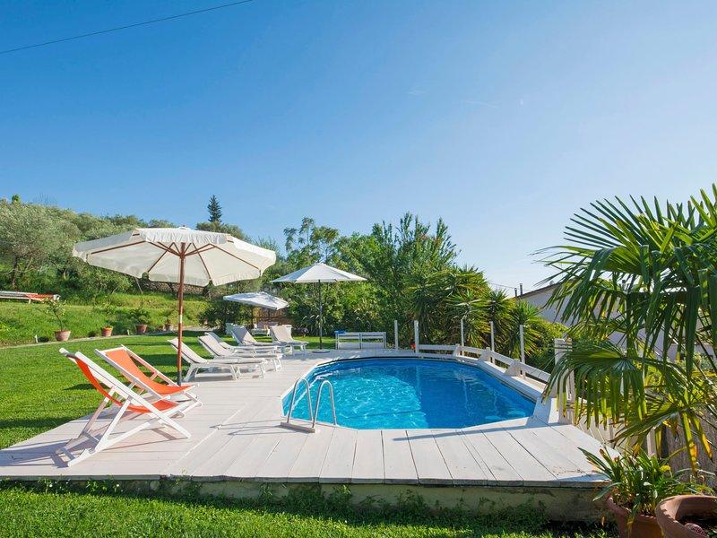 Olivo, holiday rental in Stiava
