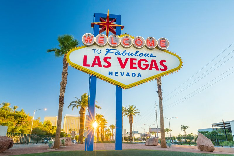 Las Vegas Resort condo (2 bedroom)(no resort fees), aluguéis de temporada em Las Vegas