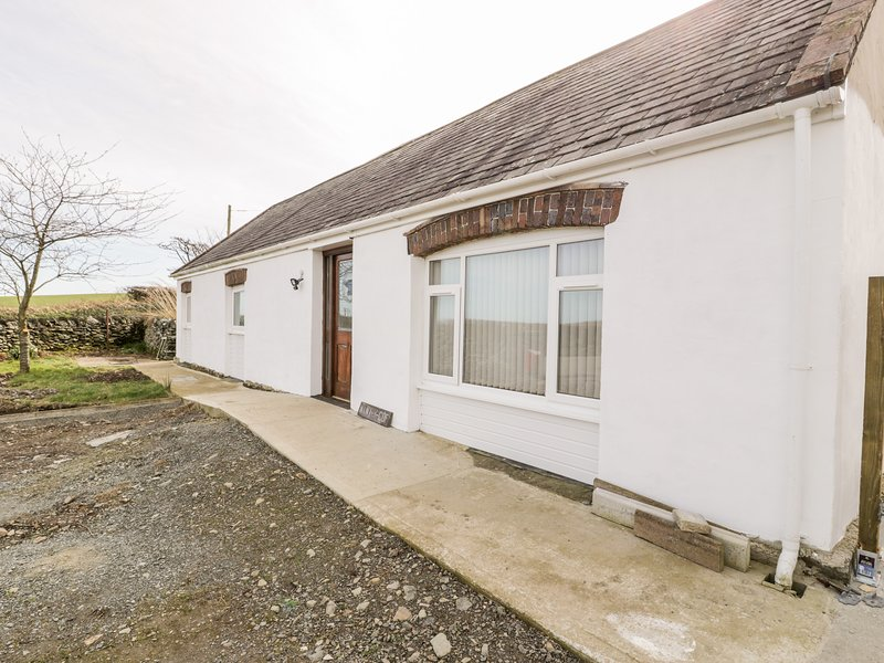 Nant y Gof, Cemaes Bay, vacation rental in Rhydwyn