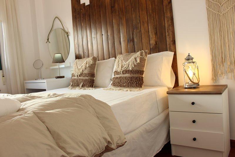 Casa Rialto, calidad en la Raya, vacation rental in Extremadura