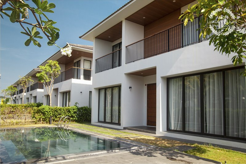 Amon Luxury Villas Phu Quoc by Bodhi Hospitality, vakantiewoning in An Thoi