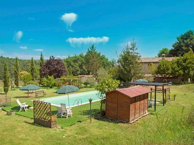 Torregentile, holiday rental in Sismano