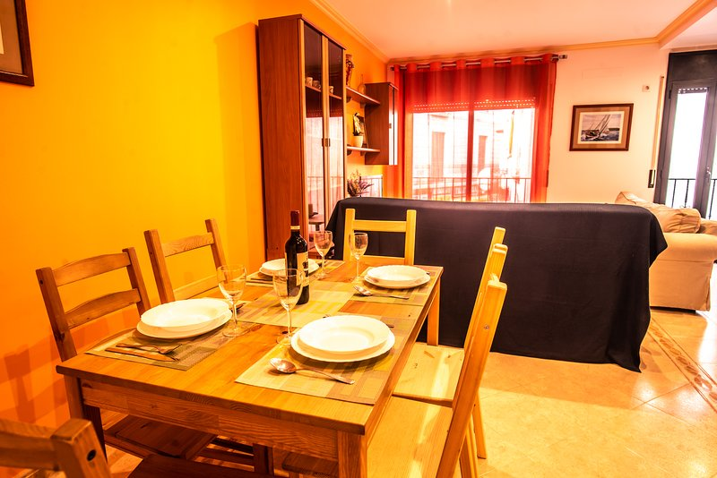 Yaco 2, vacation rental in Lloret de Mar