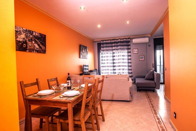 Yaco 3, vacation rental in Lloret de Mar