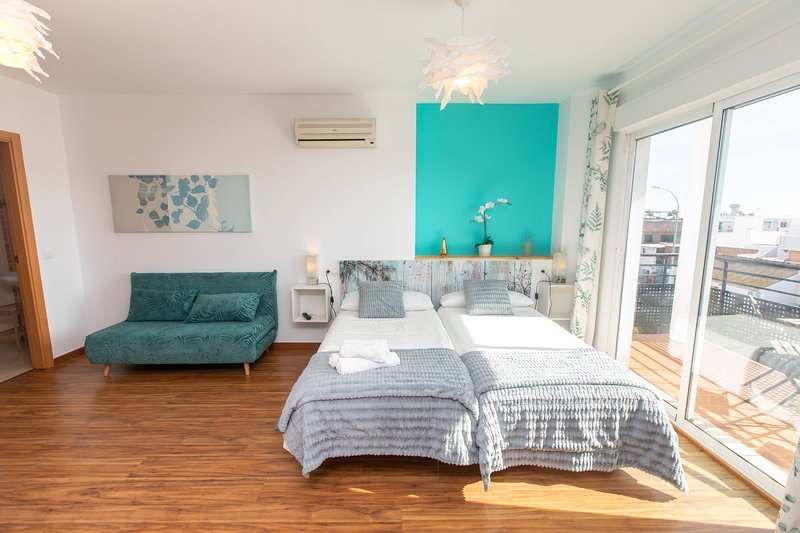 Your Home By The Sea, holiday rental in Pedregalejo