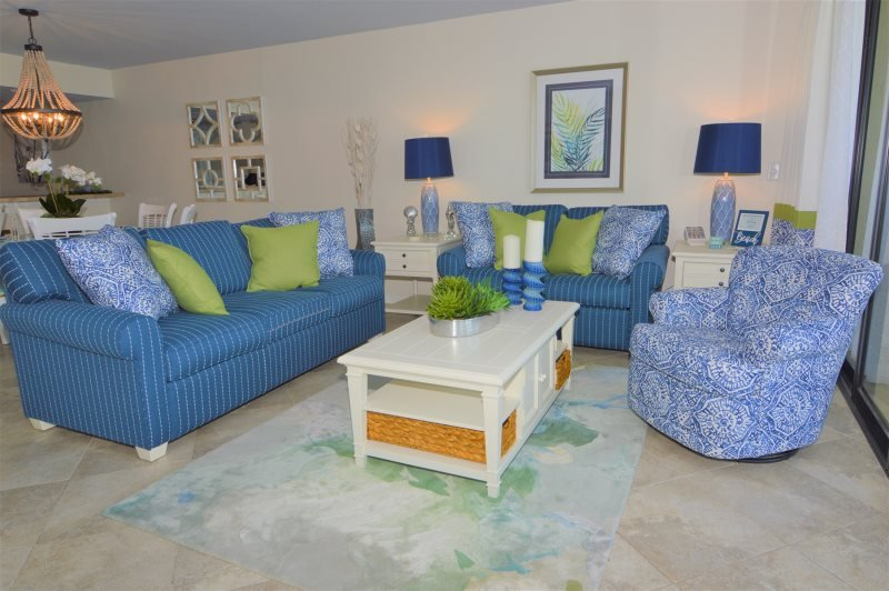 Sanibel Harbour Resort: Harbour Tower - 616, holiday rental in Sanibel Island