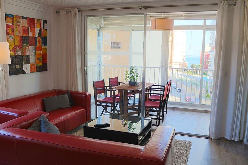 Las Rosas CostaBlancaDreams, holiday rental in La Llobella