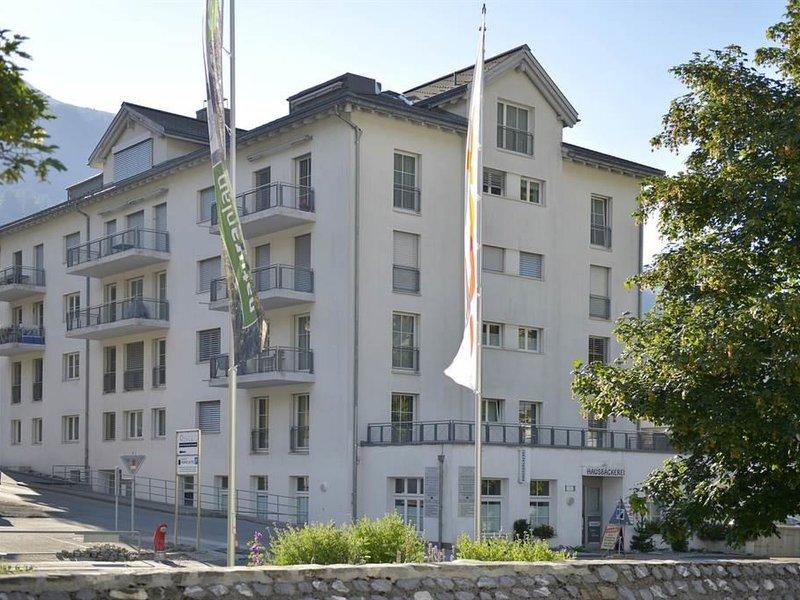 Pradafenzerwäg 2/Moser, alquiler de vacaciones en Churwalden