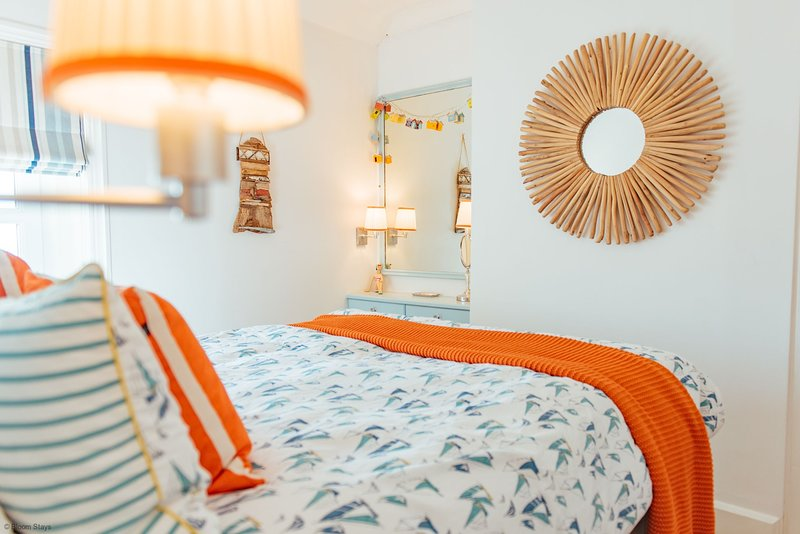 Driftwood Cottage, vacation rental in Folkestone