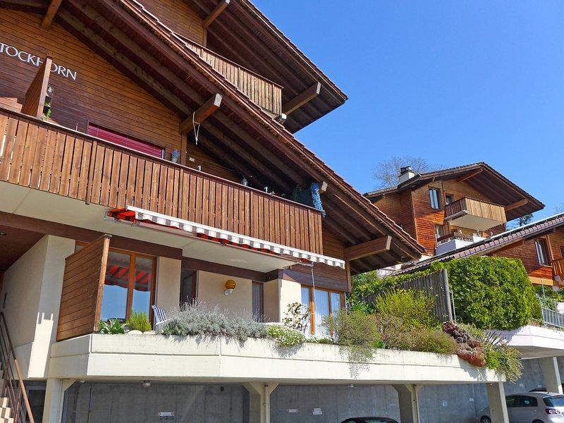 Merlot, vacation rental in Spiez