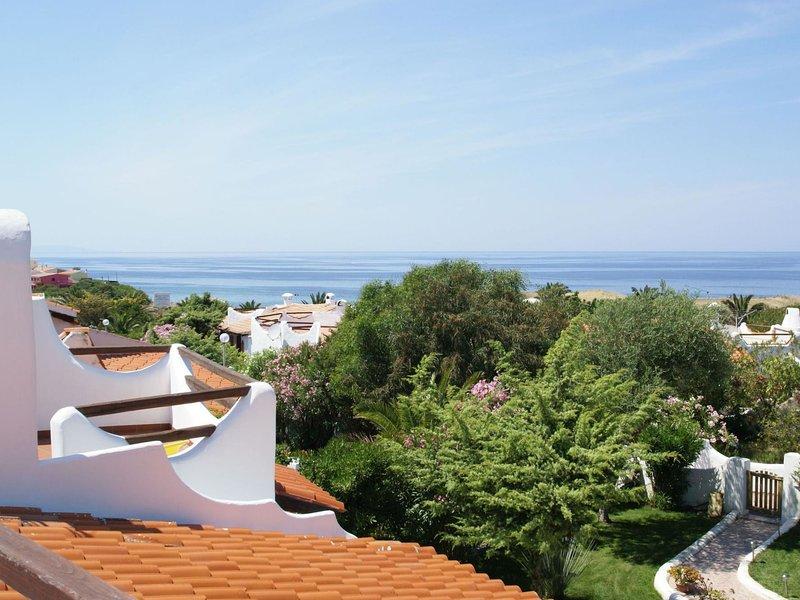 Sa Fiorida Milli, holiday rental in La Muddizza