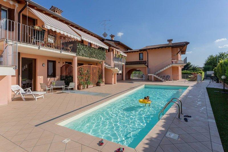 Antico Rovere 2, vacation rental in San Martino della Battaglia