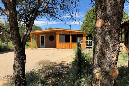 Ranch House Respite outside Taos, New Mexico!, vacation rental in Carson